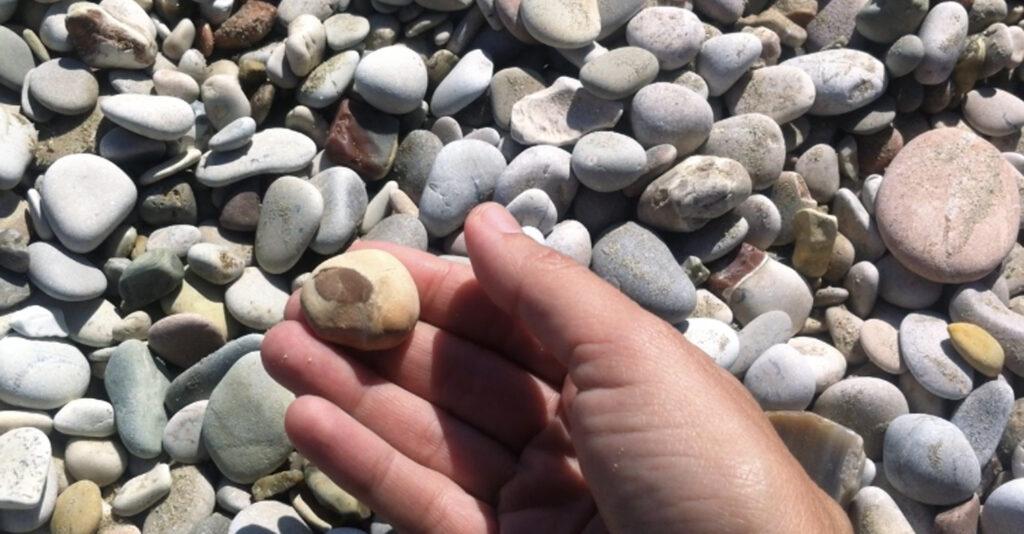 choosing a stone